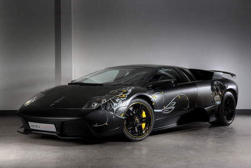 "lamborghini murcielago ""2010"" 