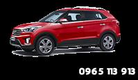 Giá xe Hyundai Creta Hai Phong