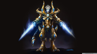 Starcraft 2 Random HD Wallpaper 2560x1440