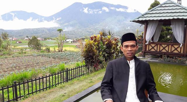 Berniat Undang Ustadz Abdul Somad? Mau Tau Berapa Tarifnya? Simak