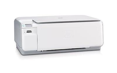 """HP Photosmart C4483"""