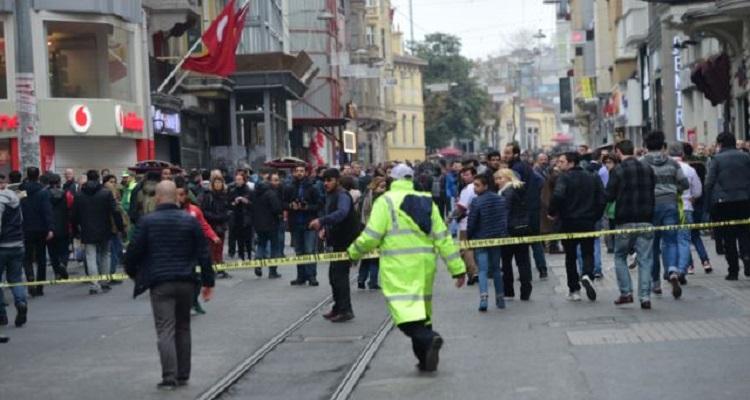 واشنطن تعلن عن مصرع أميركيين اثنين باعتداء اسطنبول