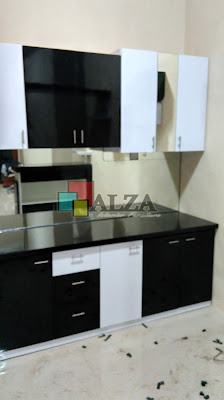 jasa kitchen set sragen murah