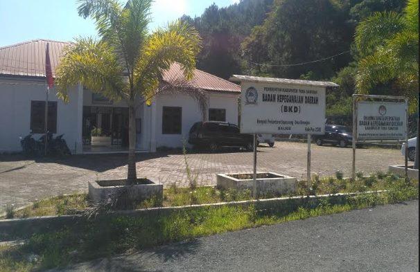 Kantor BKD Tobasa