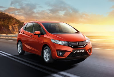 Honda Jazz 2018 Review, Specs, Price, Redesign