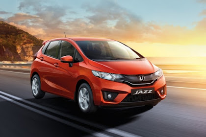 Honda Jazz 2018 Review, Specs, Price, Redesign