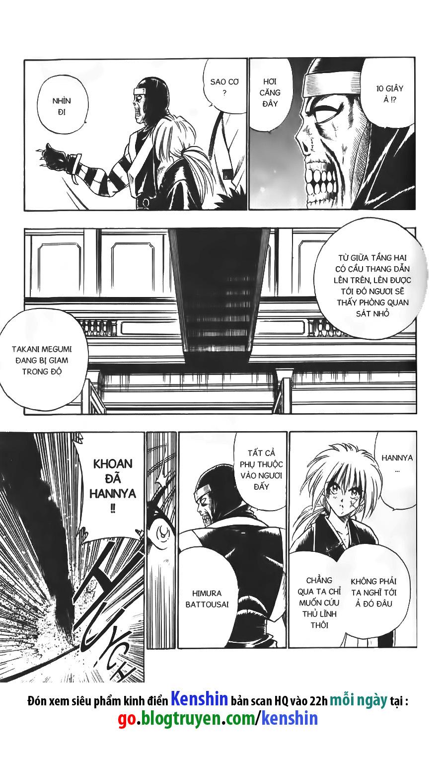 Rurouni Kenshin chap 28 trang 30