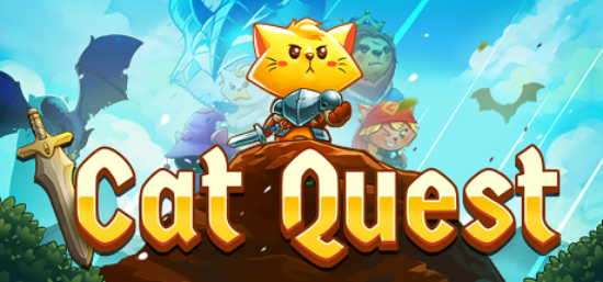 best android game cat quest
