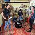 Be Bop Sesiones y La Musique presentan a AppleTree