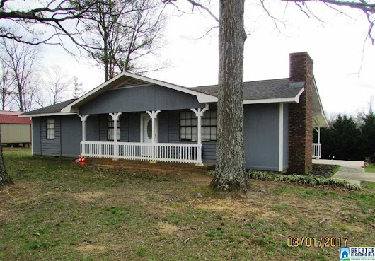 200 Southmoore Circle, Oxford, Alabama 36203 3 BR/2 Bath
