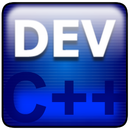 Click here to download Dev C/C++ compiler 4.9.2