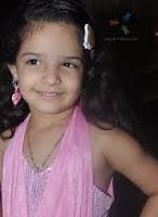 Biodata Dhriti Mehta pemeran Payal Yash Sindhia ( putri muda Yash & Arpita )