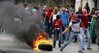 ¿Estado Palestino?, los palestinos no quieren tener un Estado