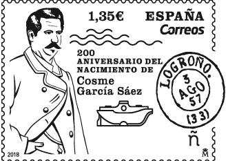 Cosme García Sáez