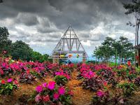Tempat Wisata Kediri Terbaru yang Sedang Hits