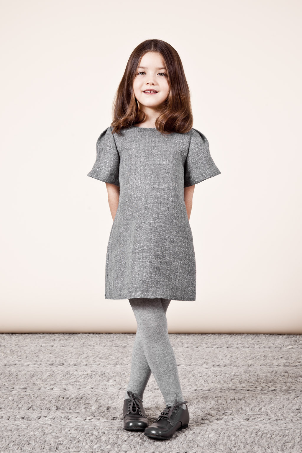 Alalosha Vogue Enfants Child Model Of The Day Lёlya: CHLOE Kids FW2013