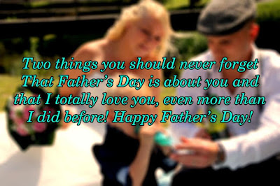 Father's Day 2017 Quotes