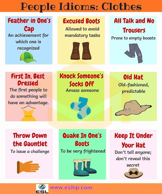 المصطلحات المستخدمة عادة اللغة الانكليزية People-idioms_Clothes.jpg