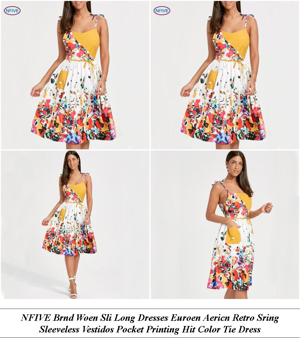 Summer Beach Dresses - Huge Sale - Pink Dress - Cheap Branded Clothes
