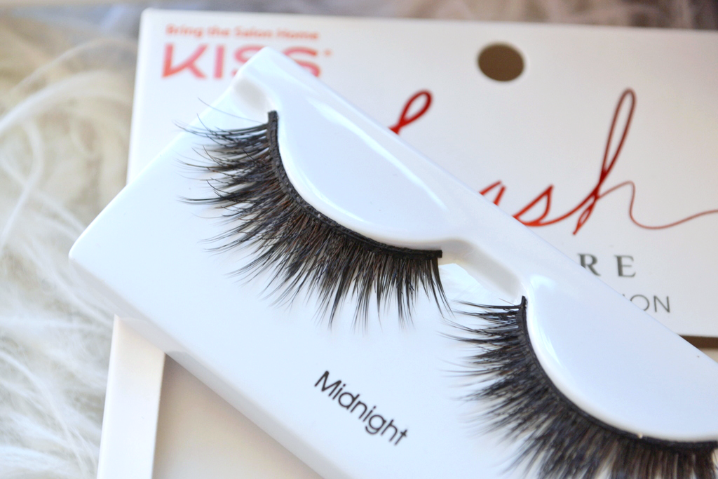 New Kiss Lash Couture Faux Mink Eyelashes Pretty And Polished