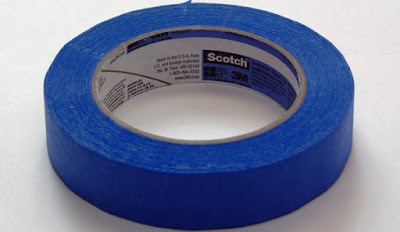 electrical tape uses