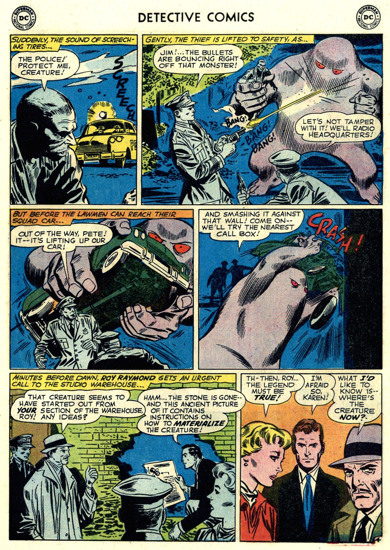 Detective Comics (1937) 279 Page 29