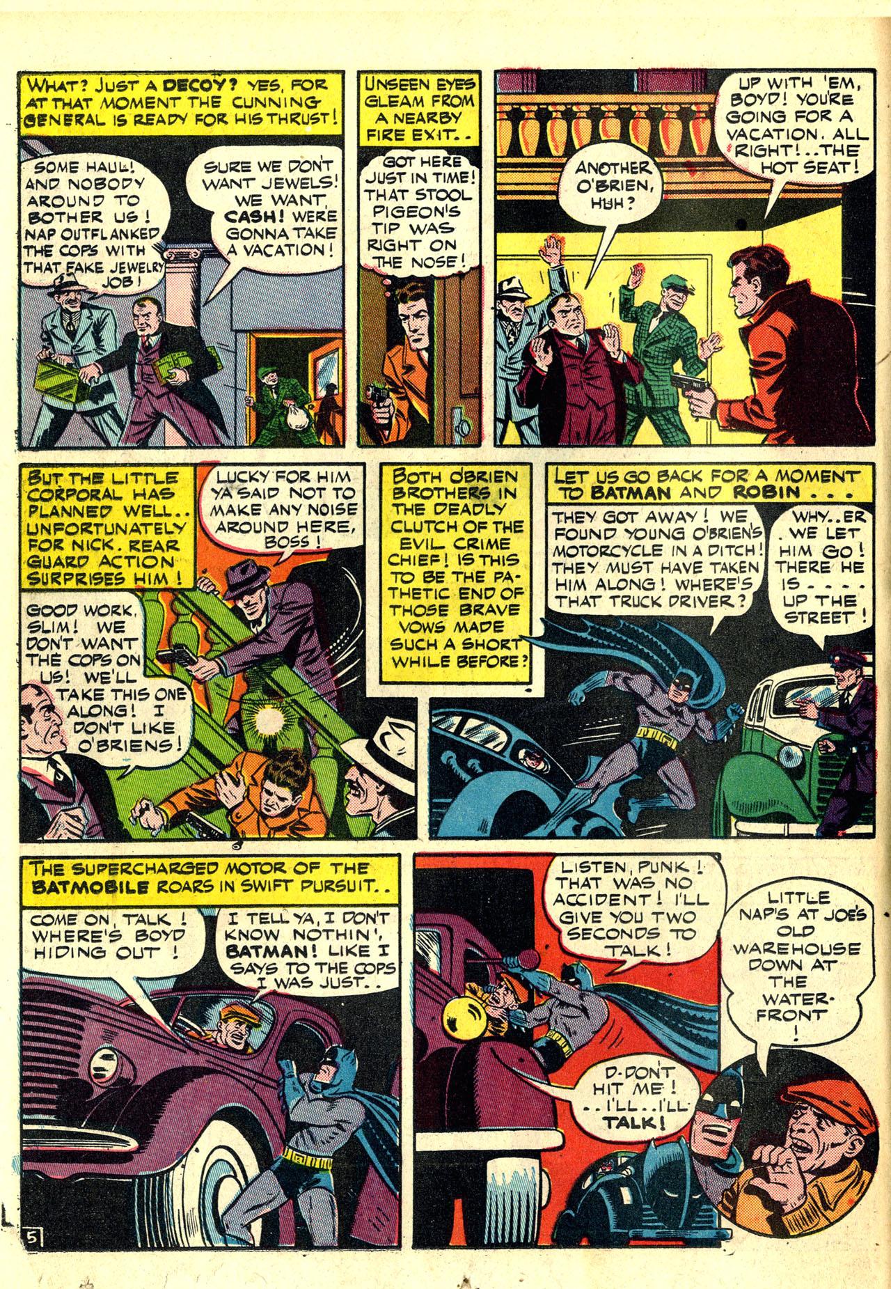 Read online World's Finest Comics comic -  Issue #8 - 90