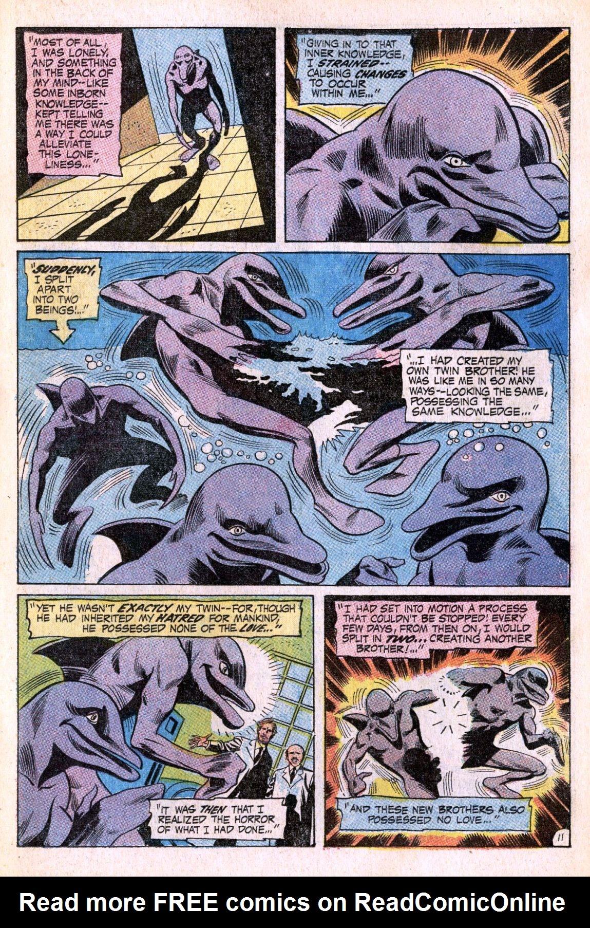 Read online World's Finest Comics comic -  Issue #203 - 15