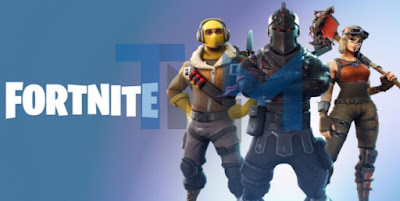 Fortnite Mod Apk Mobile Working on All Devices
