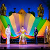 Theatre Review: Joseph and the Amazing Technicolour Dreamcoat - King's Theatre, Glasgow ✭✭✭✭