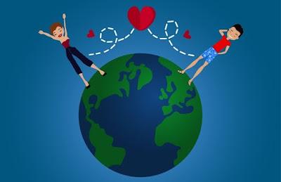 10 Tips Pacaran Jarak Jauh agar Tetap Langgeng dan Romantis: LDR-an Wajib Baca!