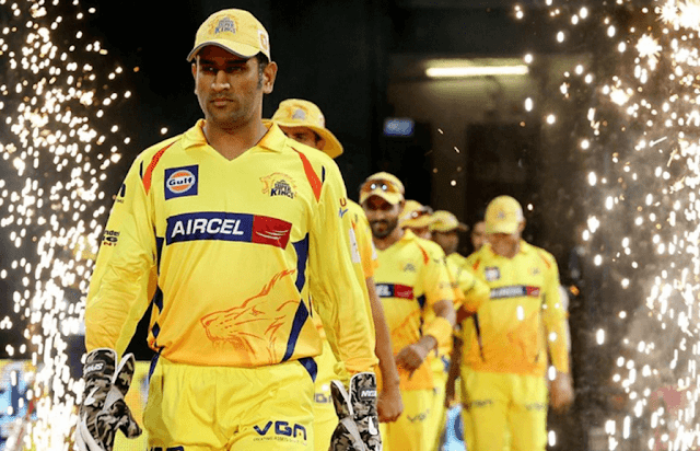 IPL 2018: CSK decides to retain MS Dhoni and Suresh Raina