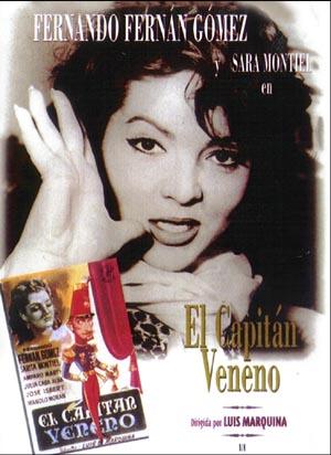 Libros de Pedro Antonio de Alarcón adaptados al cine