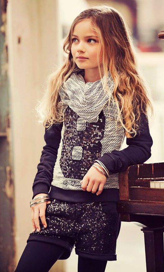 Kids autumn style | Novamoda Stylizacje