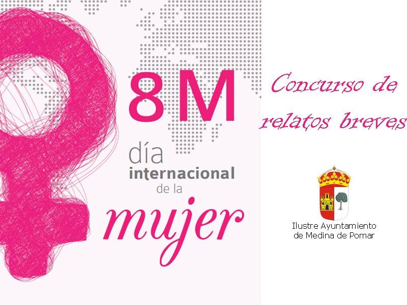 Medina De Pomar Celebra El Día Internacional De La Mujer Con Relatos