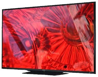 AQUOS「LC-90LE745U」90型液晶テレビをSHARPが発売