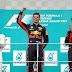 Verstappen vence na Malásia; Vettel faz prova de recuperação e fica em 4º