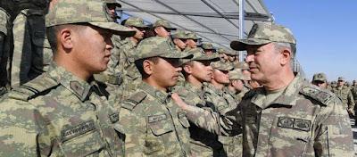 Πώς μπορεί να συντριβεί ο τουρκικός Στρατός στην Θράκη