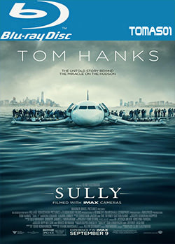Sully (2016) BRRip