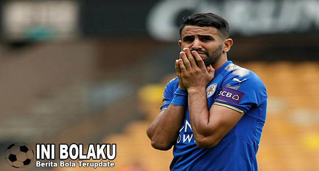 Owen Tak Yakin Mahrez Bisa Gantikan Coutinho