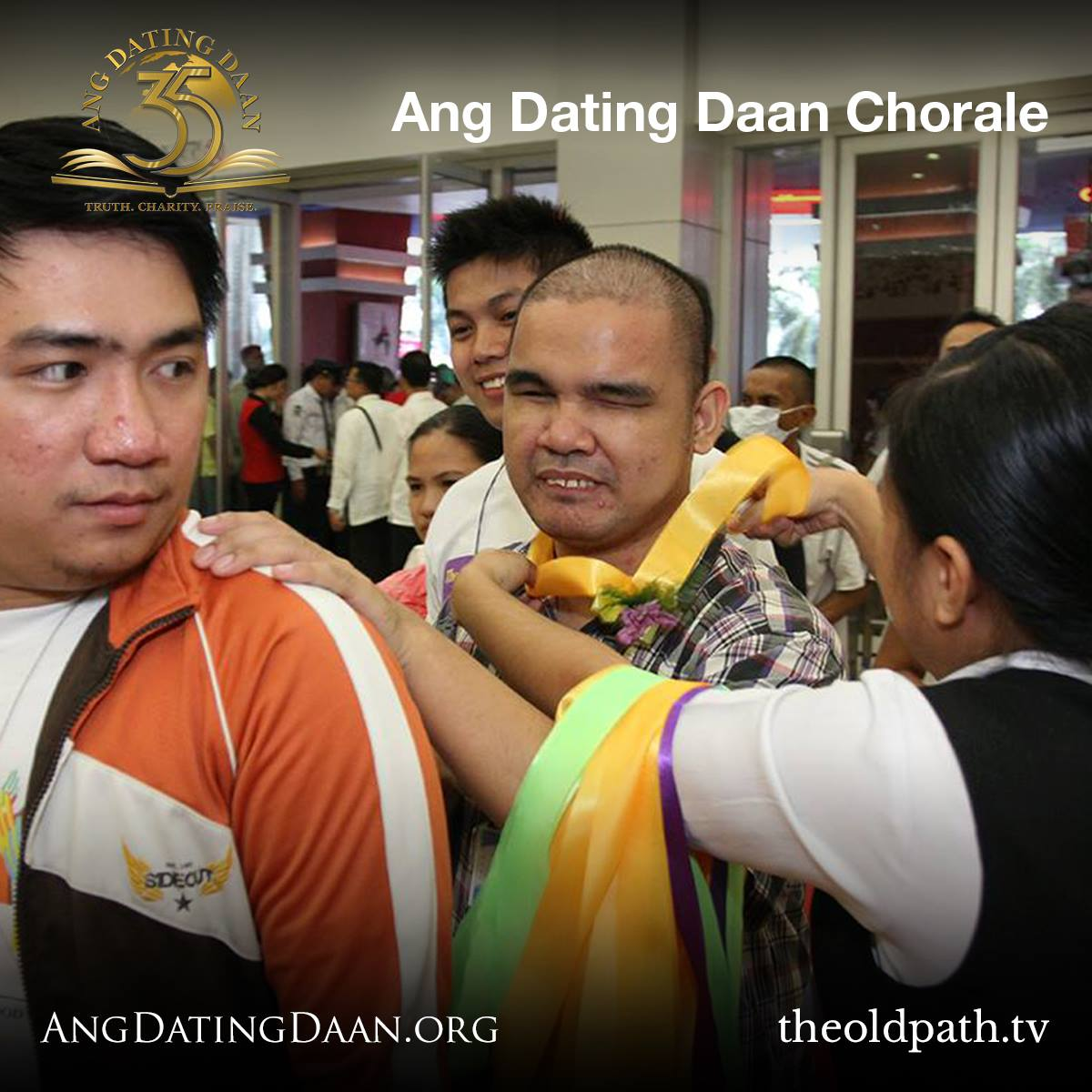 34th anniversary ng ang dating daan vs inc