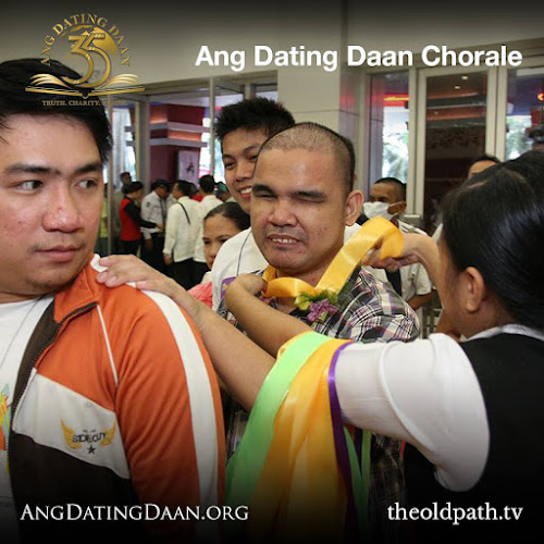 Watch songs of ang dating daan live streaming