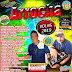 CD MAGNETICO LIGHT (ARROCHA) VOL.05 2019 - DJS SIDNEY FEREIRA E PEDRINHO VIRTUAL