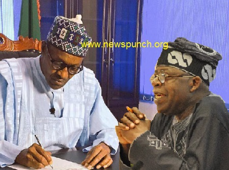 2019: Top Secret Agreement Buhari Made With Tinubu That Makes Him INELIGIBLE To Seek 2nd Term - ACF Secretary  REVEALS, Says North Should Forget 2019