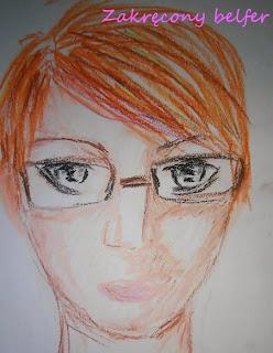 Witajcie w Hogwarcie :) Oczami moich uczniów