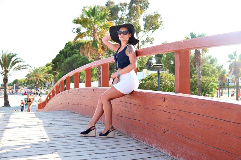 majorka, mallorca, Port d'Alcúdia, tui, itaka, wakacje bez paszportu, hiszpania, wakacje na majorce, wycieczka na majorkę, lifestyle, podróż poślubna na majorke,
