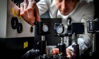 Δημιουργήθηκε η ταχύτερη κάμερα στον κόσμο Πέντε τρισεκατομμύρια εικόνες το δευτερόλεπτο χάρη στη νέα τεχνολογία FRAME