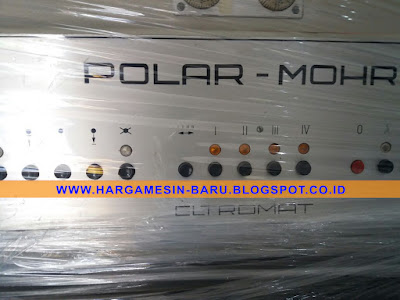 POLAR 115 MOHR