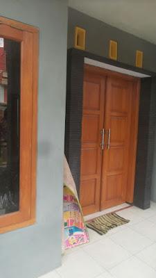 rumah kontrakan sudimoro Malang