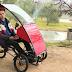 Elvis Cero mašinski inžinjer i inovator iz Tuzle izumio vozilo koje se transformiše u kofer